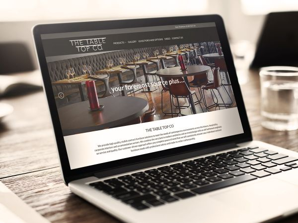 Website Design in Newbury, Berkshire